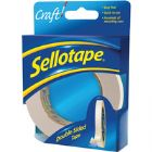 Sellotape Doublesided Tape 12Mmx33M 2280 (Pack of 12)